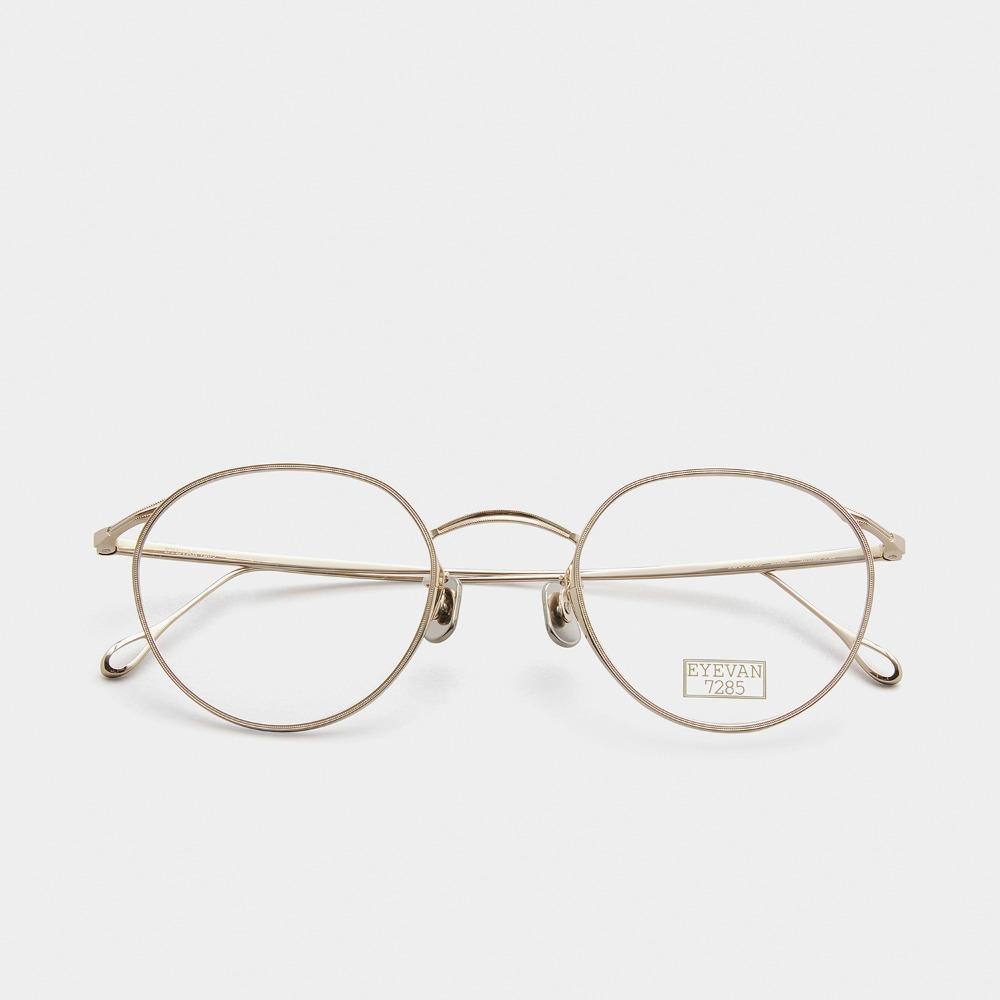 아이반7285 안경 156 C902 48 Size EYEVAN