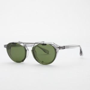 팩토리900 안경 RF032 RF033 Green Caeser Flip FACTORY 900 시저플립