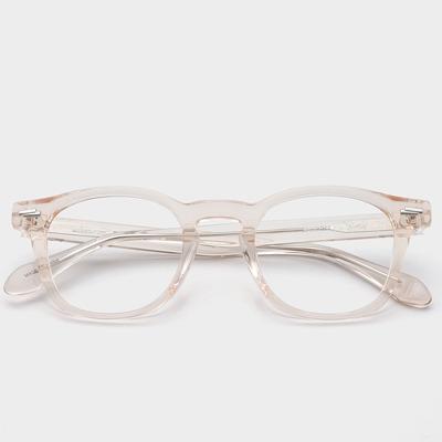 애쉬크로프트 안경테 긴즈버그 2020 46사이즈 C21 투명 안경 추천