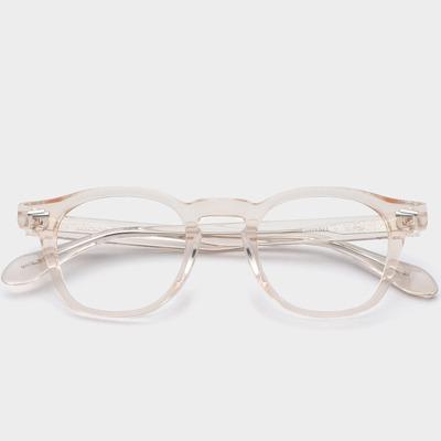 애쉬크로프트 안경테 긴즈버그 2020 46사이즈 C20 투명 안경 추천