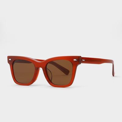 래쉬 선글라스 클로저 CLOSER C4 (Brown Lens)
