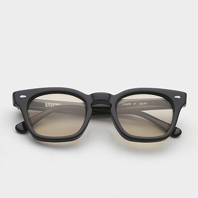 이펙터 선글라스 컷 CUT BK (BR) EFFECTOR