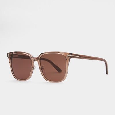 톰포드 선글라스 TF891K 45E 남자 브라운 뿔테 명품 여자선글라스