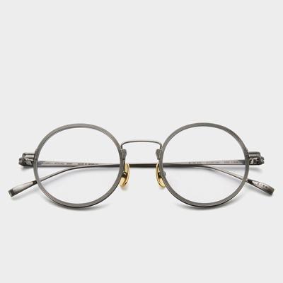 가네코옵티컬 금자안경 KJ50 ATS 퓨어 티타늄 안경 KANEKO OPTICAL