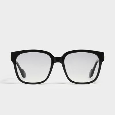 젠틀몬스터 선글라스 카밀 01 G 남자 여자 사각 뿔테 선글라스