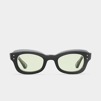 이펙터 선글라스 라이트닝 Lightnin' BK (Green Lens) EFFECTOR X BLINK.