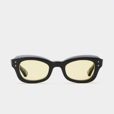 이펙터 선글라스 라이트닝 Lightnin' BK (Yellow Lens) EFFECTOR X BLINK.