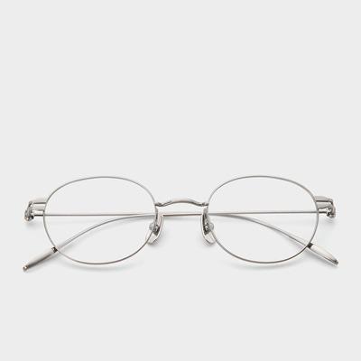 가네코옵티컬 금자안경 KM52L ATS 티타늄 안경 47 Size KANEKO OPTICAL