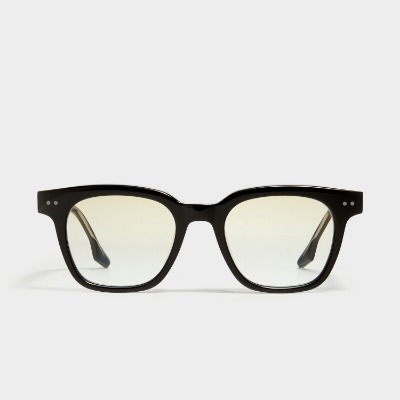 젠틀몬스터 사우스사이드 N 01 BRG 사각 뿔테 선글라스
