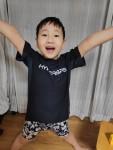 파노 키즈 티셔츠