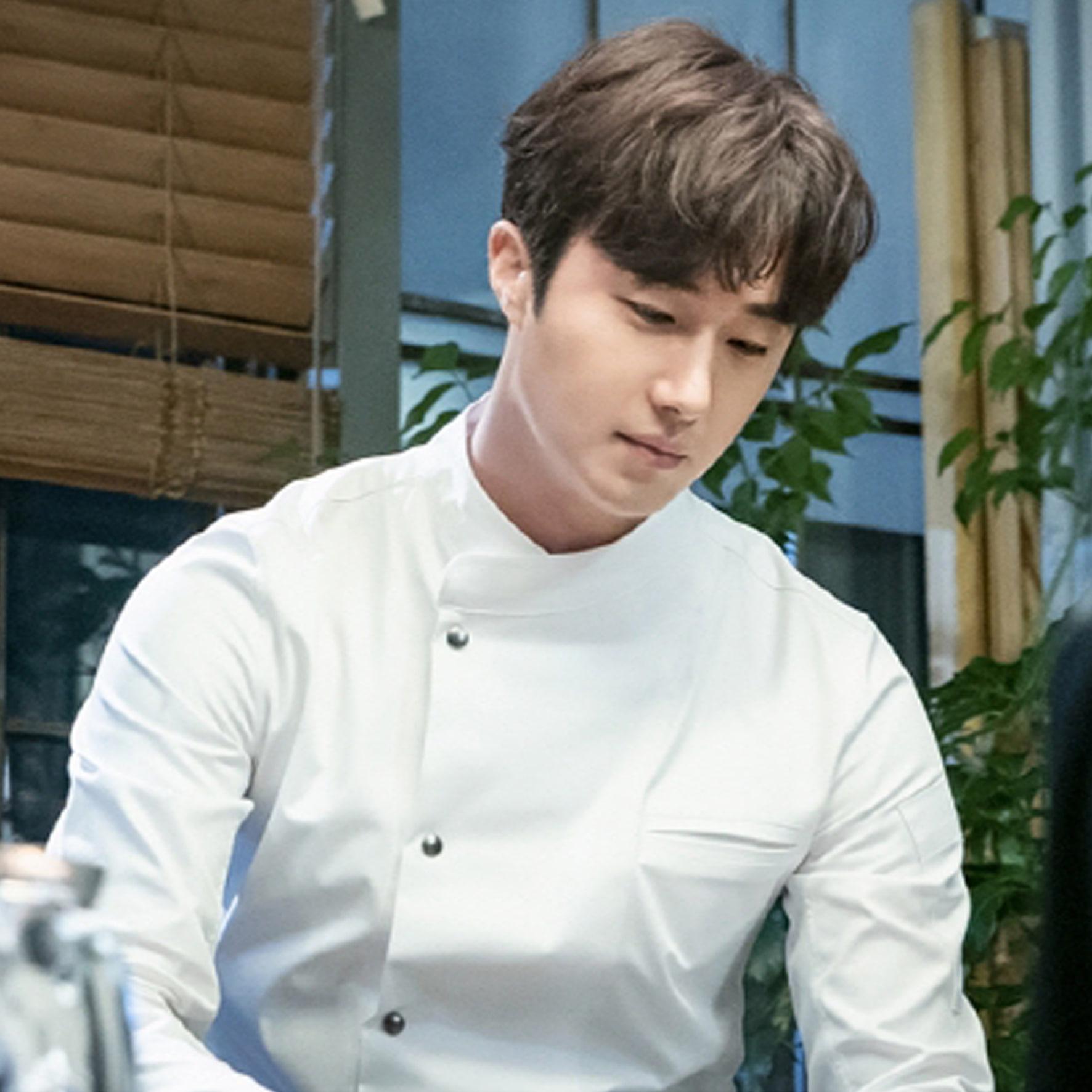 Jeong Ilu -Korean drama 야식남녀-