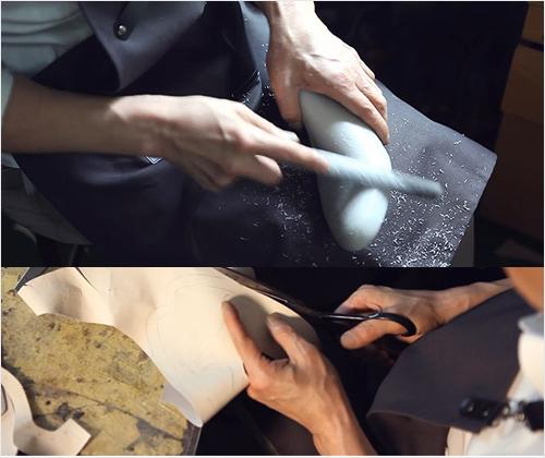 EIRENE   craftmanship속 에이몬트