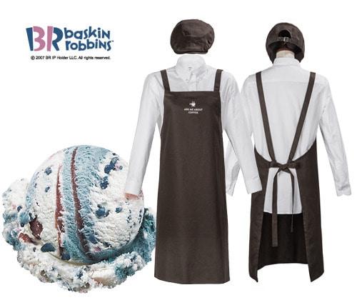 Baskin robbins 베스킨라빈스