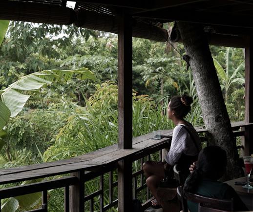 Bali MOKSA, a healing recipe that awakens the mind and body.