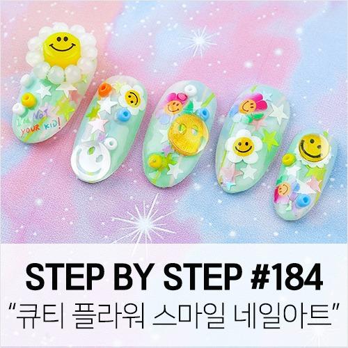 STEP BY STEP #184