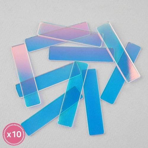 트렌드 아트플레이트(10개입)-4 아트진열 양면테이프 사용