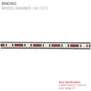 BINDING M-1513