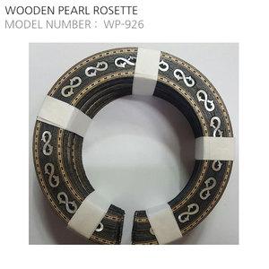PEARL ROSETTE  WP-926