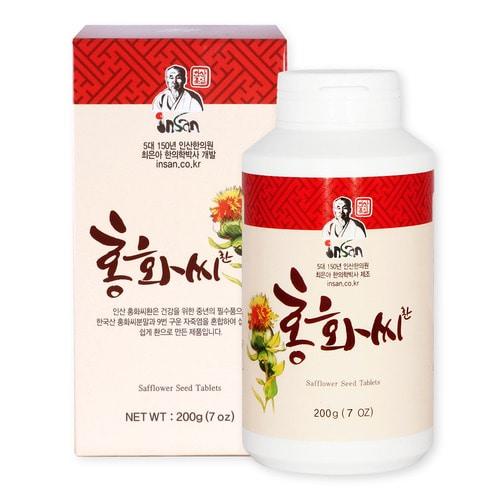 인산홍화씨환[200g]