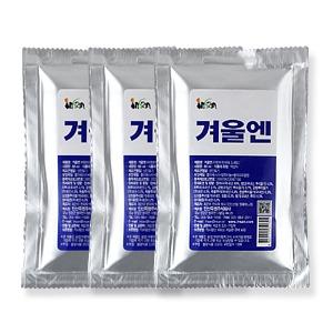 겨울엔[80ml*3팩]