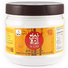 3회 인산죽염[분말 1 kg]