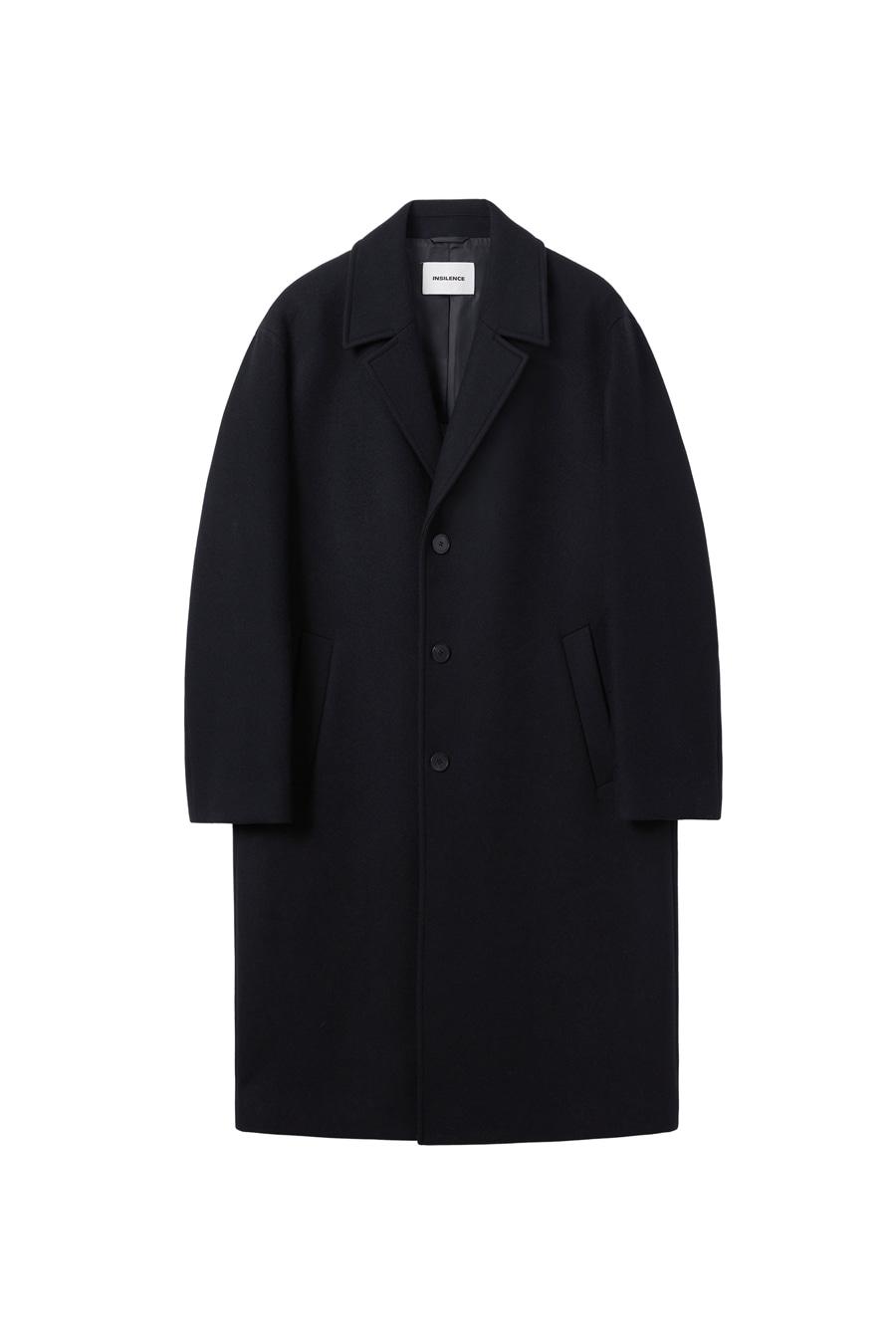 MTR 싱글 코트 BLACK