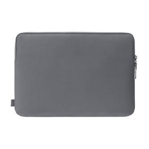 [인케이스] 맥북 에어/프로 13인치 아이콘 슬리브 파우치 노트북 케이스-스틸그레이, 디자인스킨 케이스 몰, 커플케이스, 아이폰케이스, 갤럭시케이스, 자수케이스