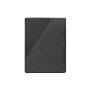 [네이티브 유니온] 아이패드 11인치 슬리브 태블릿 파우치 케이스=그레이, 디자인스킨 케이스 몰, 커플케이스, 튼튼한케이스, 고급케이스, 아이폰케이스, 갤럭시케이스, 자수케이스