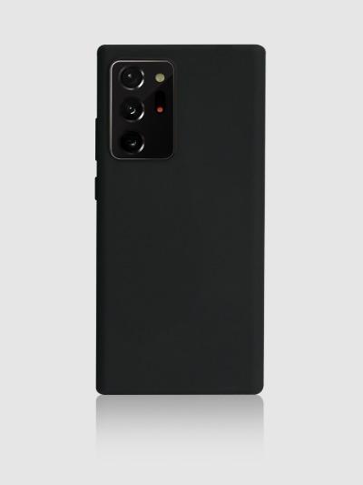 갤럭시 실리콘타입 케이스 Ver.2-블랙, 디자인스킨 케이스 몰, 커플케이스, 아이폰케이스, 갤럭시케이스, 자수케이스