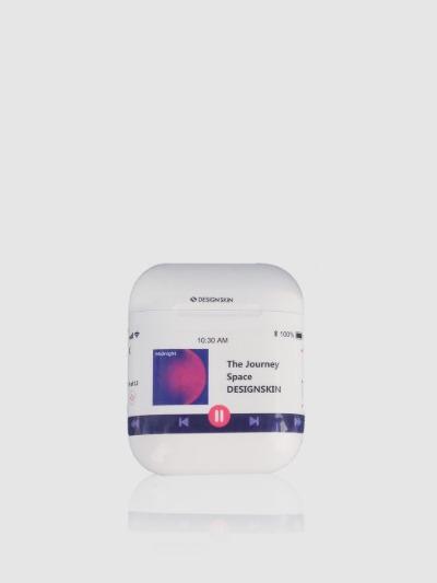 에어팟 스킨 스티커-뮤직, 디자인스킨 케이스 몰, 커플케이스, 아이폰케이스, 갤럭시케이스, 자수케이스
