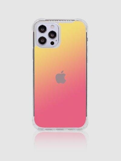 아이폰 피닉스 프로 컬러 케이스-선셋, 디자인스킨 케이스 몰, 커플케이스, 아이폰케이스, 갤럭시케이스, 자수케이스