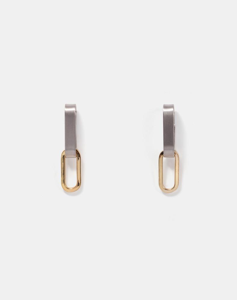 Vanessa Chain drop earring