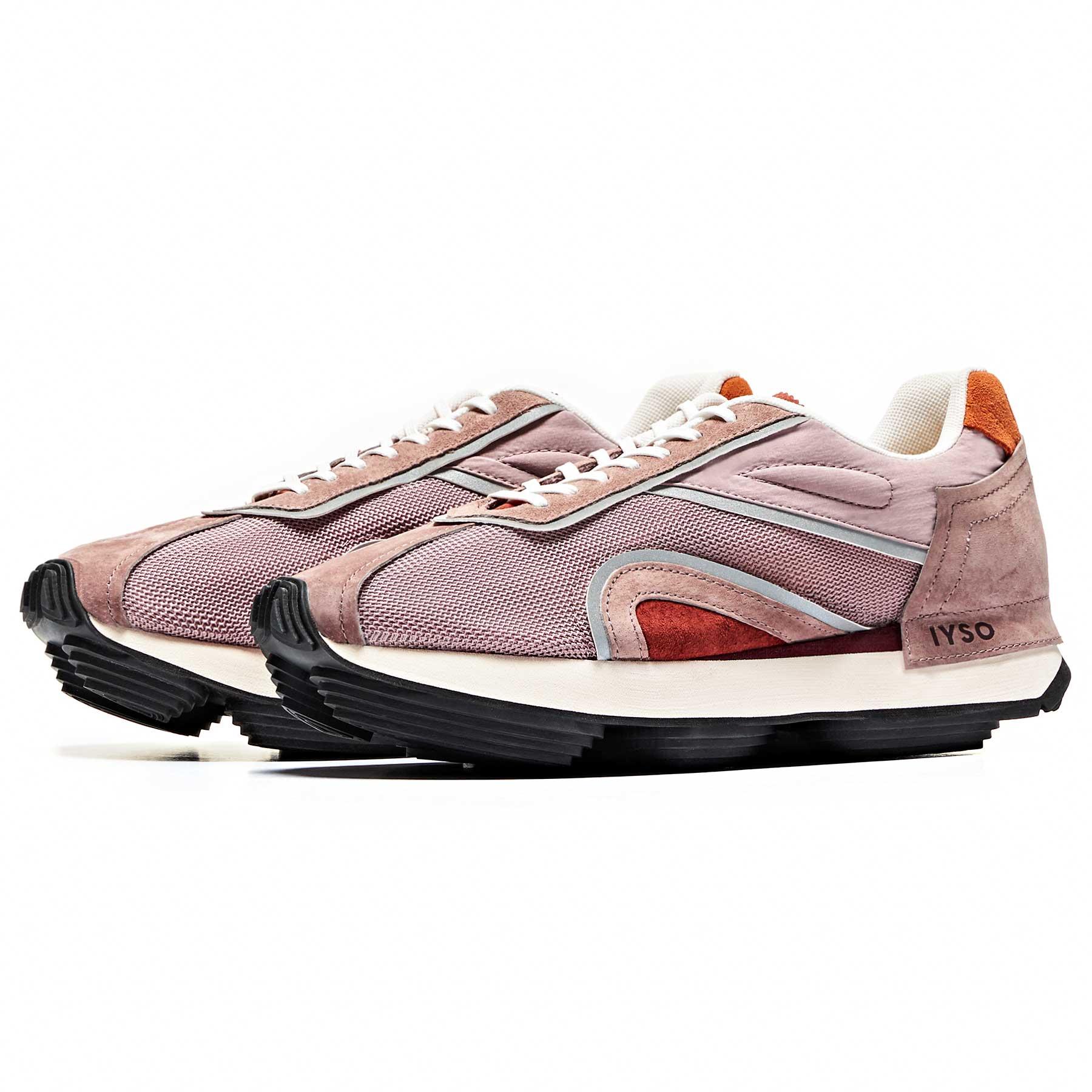 V2 HALO Space Pink