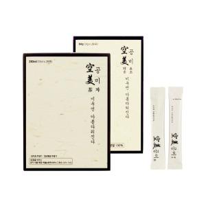 공미차 + 공미효소 세트 (28p set)