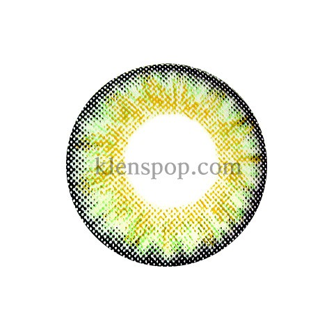 NEO COSMO 3TONE GREEN (TORIC LENS)NEO VISIONLENSPOP