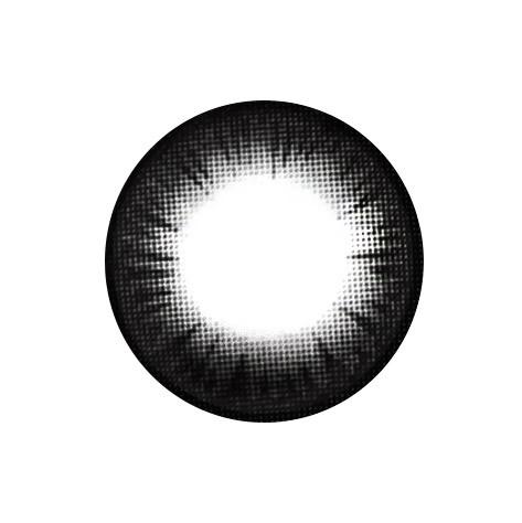 BARBIE T902 Graphic Diameter 13.3mmG7(DUEBA)LENSPOP
