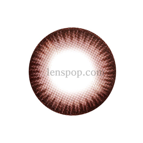 SCL CHOCO Graphic Diameter 14.0mm SILICONE HYDROGELMAXLOOKLENSPOP