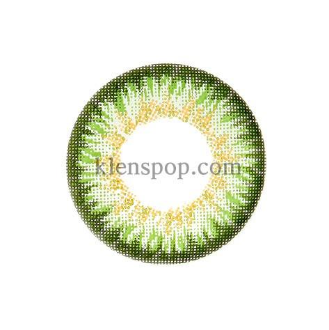 EVER GREEN (VS) Graphic Diameter 14.7mmVASSENLENSPOP