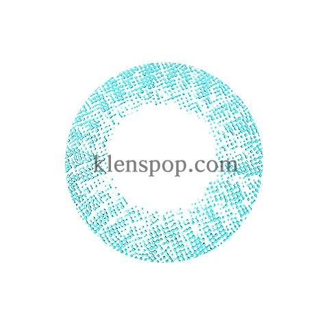MOJITO AQUA (COCKTAIL) Graphic Diameter 14mm[현재분류명]CIRCLELENSES