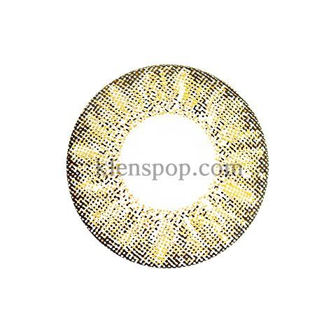 HAPPY BROWN (BRIANNA) Graphic Diameter 14.6mm[현재분류명]CIRCLELENSES