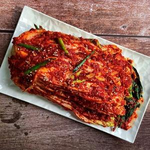 (소셜바이오) 나유선의 맛있는 포기김치 2kg