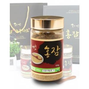 [Live] (산골누에농장) 함평 홍잠 100g
