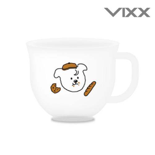 빅스 켄(VIXX KEN) - [인사:GREETING] - 시리얼컵 (CEREAL CUP)
