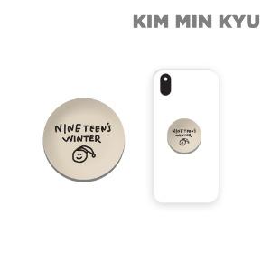 김민규 (KIM MIN KYU) - [NINETEEN'S WINTER] - 스마트톡 (SMART-TOK)