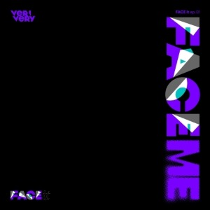 베리베리 (VERIVERY) - 미니3집 [FACE ME] (OFFICIAL ver.)