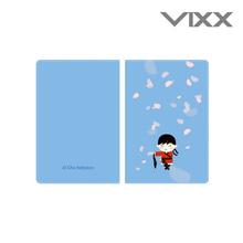 빅스 엔 (VIXX N) - 아!차학연 [A! Cha hakyeon] - 여권케이스 (PASSPORT CASE)