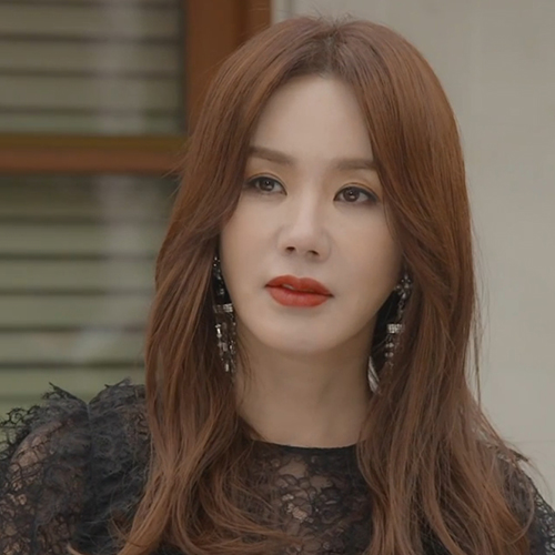 MBC DRAMA You Are Too Much Um Jung Hwa