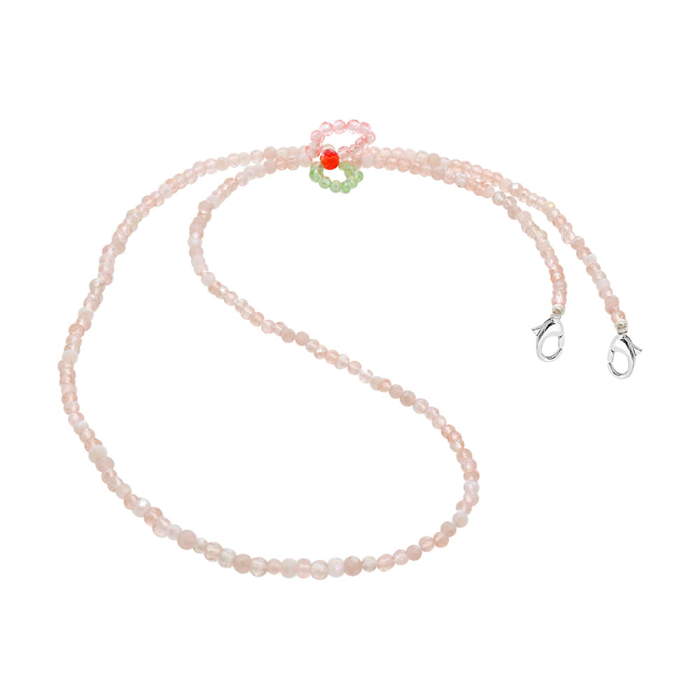 Butterfly Beads Mask String for Kids