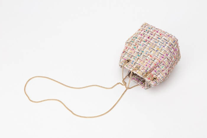 lollol mini bucket bag