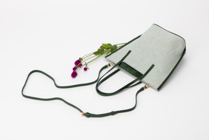 Tbottom mini [Green multi]
